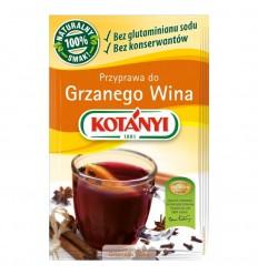 Przyprawa do grzanego wina Kotanyi 35g