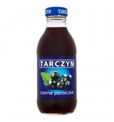 Sok z czarnej porzeczki Tarczyn 300ml