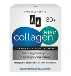 Krem Hial+ Collagen 30+ AA 50ml