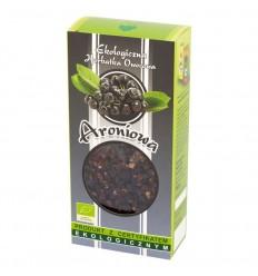 Herbatka aroniowa Dary Natury 100g