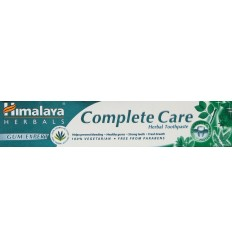 Pasta do zębów Complete Care Himalaya Herbals 75ml