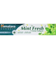 Pasta do zębów Mint Fresh Himalaya Herbals 75ml