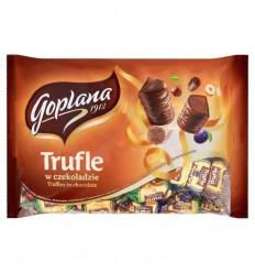 Cukierki Trufle w czekoladzie Goplana 1kg
