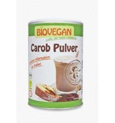 Karob w proszku bezglutenowy Biovegan 200g