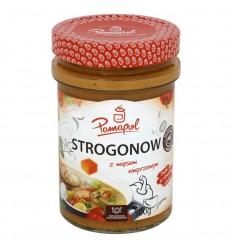 Strogonow Pamapol 500g