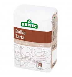 Bułka tarta Kupiec 400g