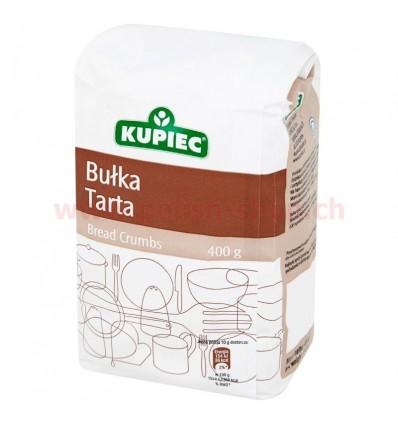 Bread crumbs Kupiec 400g