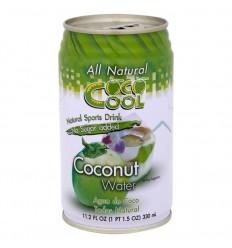 Woda z wnętrza kokosa Coco Cool 330ml