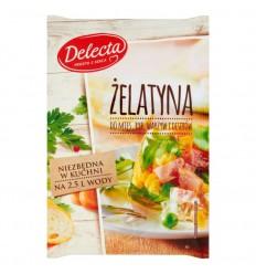 Żelatyna spożywcza Delecta 50g