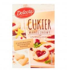 Cukier wanilinowy/waniliowy Delecta 30g