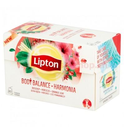 Harmony tea Lipton 20 bags