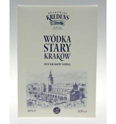 Wódka Stary Kraków Krakowski Kredens 500ml