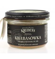 Kiełbasówka Krakowski Kredens 150g