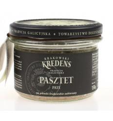 Pasztet Krakowski Kredens 150g