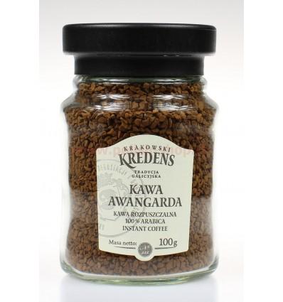 Kawa Avangarda Krakowski Kredens 100g