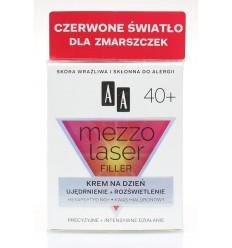Krem Mezzo Laser Filler 40+ AA 50ml