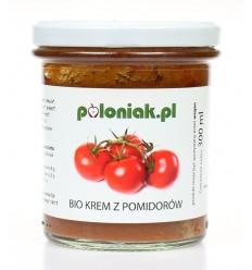 Krem z pomidorów bio Poloniak 300ml
