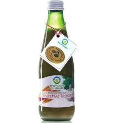 Sok z marchwi kiszonej ekologiczny Biofood 300ml