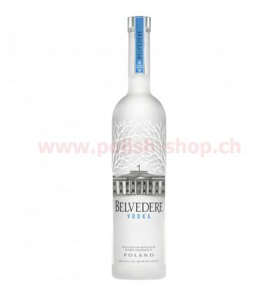 Vodka Belvedere 40% 500ml