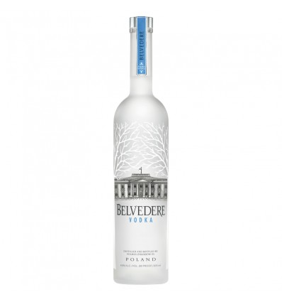 Wódka Belvedere 500ml