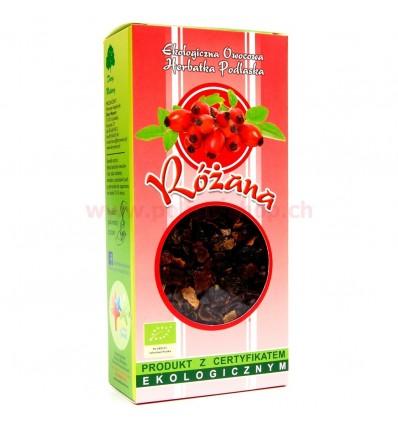 Herbatka Różana Dary Natury 100g