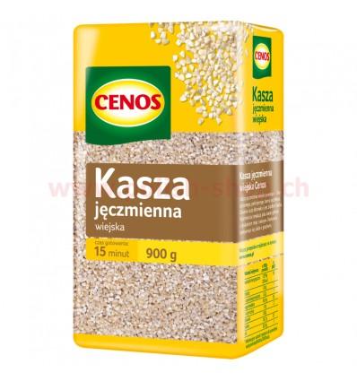 Barley groats Cenos 900g
