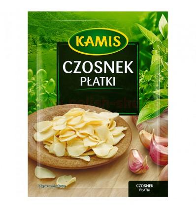 Garlic flakes Kamis 15g