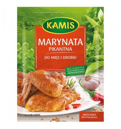 Spicy marinade seasoning Kamis 20g