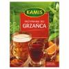 Mélange d'épices pour vin chaud au gingembre at au citron Kamis