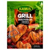 BBQ hot chicken wings spice mix Kamis 25g