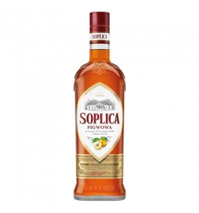 Quince tincture 30% Soplica 500ml