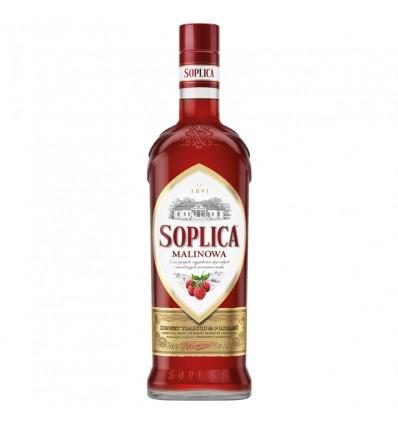 Soplica raspberry tincture 30% 500ml