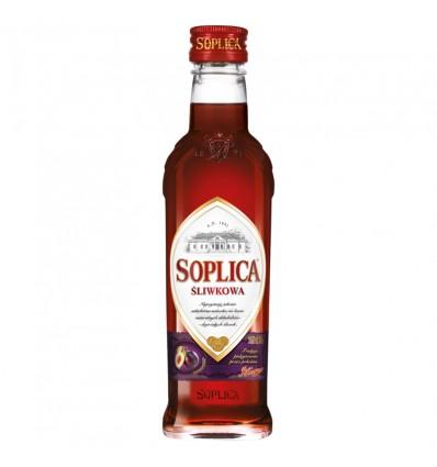 Nalewka Teinture alcoolique à la prune 30% Soplica 200ml