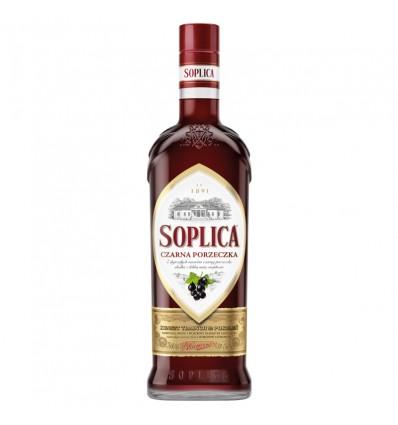 Soplica blackcurrant tincture 30% 500ml