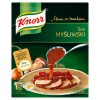 Sauce chasseur Knorr 37g