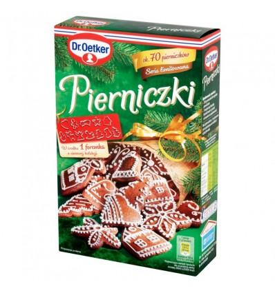 Ciasto Pierniczki Dr. Oetker 350g