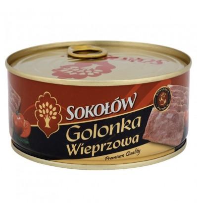 Golonka wieprzowa Premium Sokołów 300g