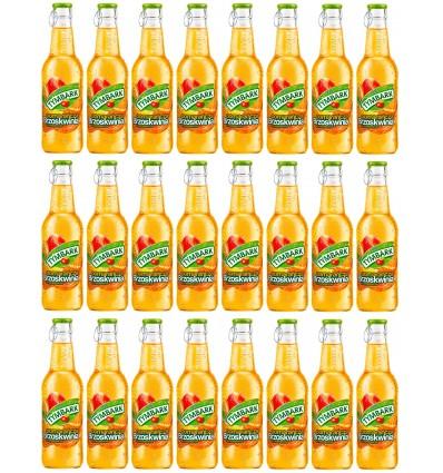 24x Napój pomarańcza-brzoskwinia Tymbark 250ml