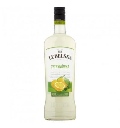 Lubrlska lemon liquer 30% 500ml