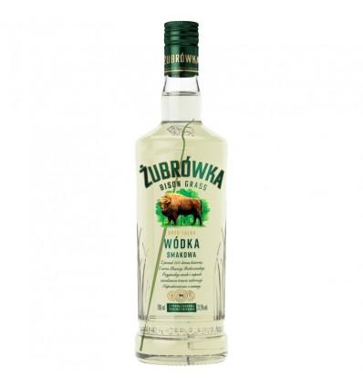 Zubrowka Wodka 37.5% 700ml