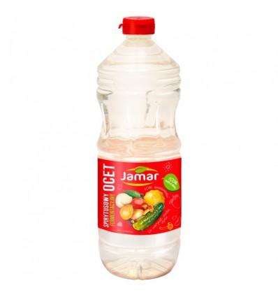Vinaigre d'alcool Jamar 1l