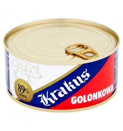 Golonkowa canned meat Krakus 300g