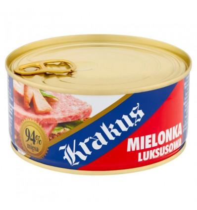 Conserve de viande de porc Luksusowa Krakus 300g
