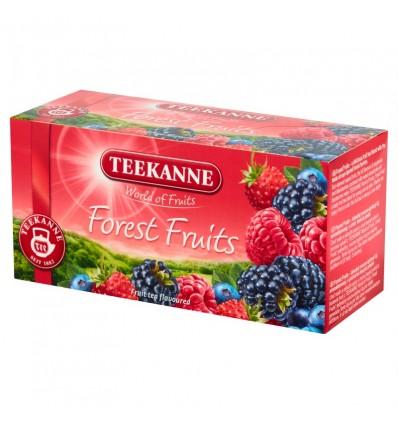 Thé Forest Fruits Teekanne 20 sachets