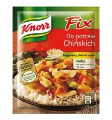 Fix Do potraw Chińskich Knorr