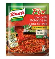 Fix Spaghetti Bolognese extra ziołowe Knorr
