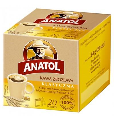 Anatol classic Getreidekaffee 20 Beutel