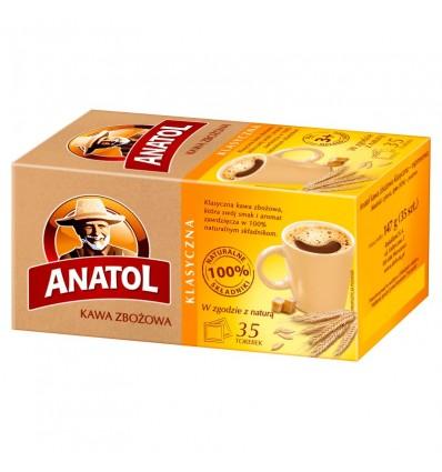 Café de cereales Anatol Classis 35 sachets