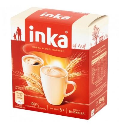 Cereal coffee Inka 150g