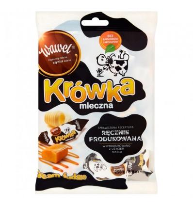 Bonbons caramels Krowka/Krowki Wawel 250g